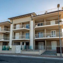 appartamenti civili